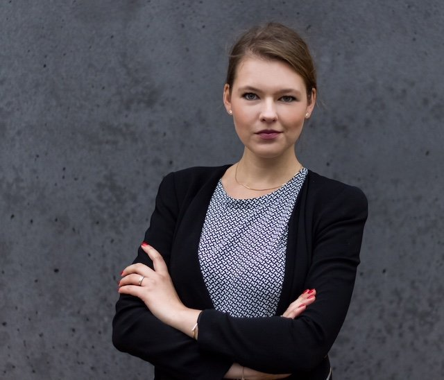 Aileen Moeck
