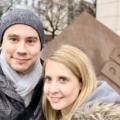 Verena Hubertz & Henning Tillmann